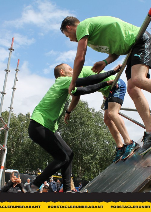 Obstacle Run Brabant 2019